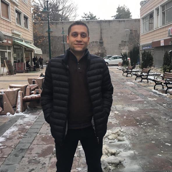 Ahmet Erkan BAŞIBÜYÜK