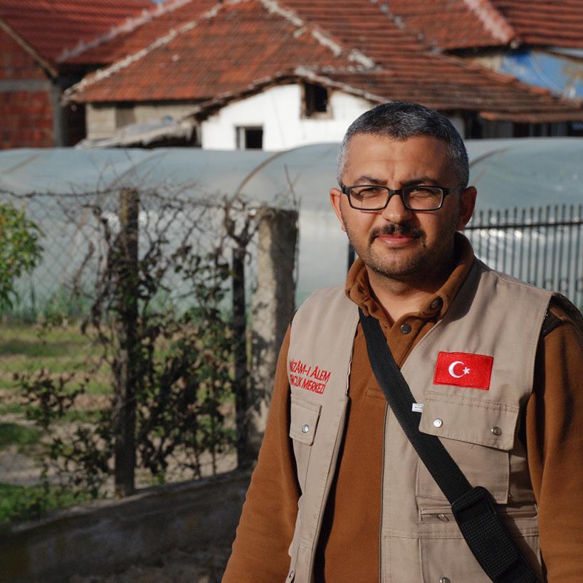 Harun ERBAY